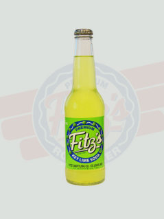 Fitz's Key Lime Soda