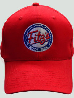 Red Fitz's Hat