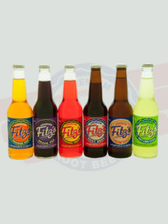 Variety Pack | Fitz's | 12 pack