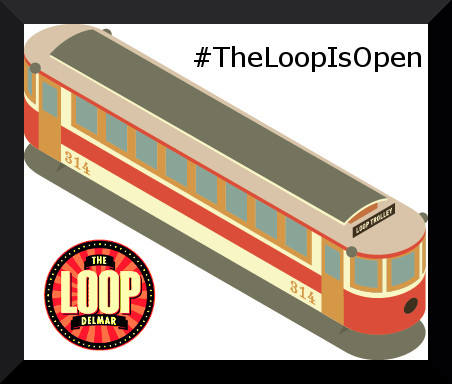 The Loop Is Open