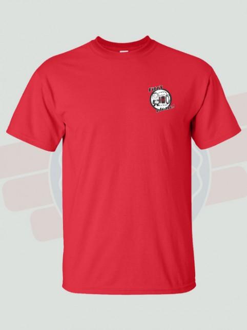 Root Beer T-Shirt (front)   Fitz's