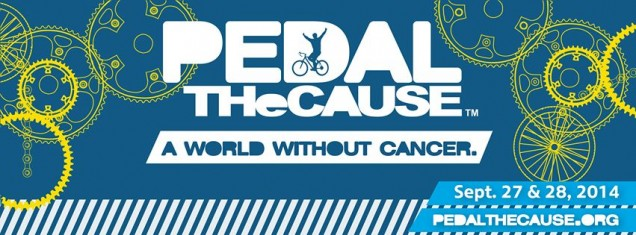 Pedal-The-Cause