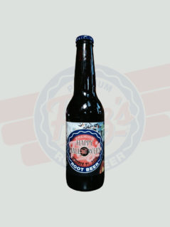 Halloween Root Beer | Fitz's | 12 Pack