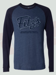 Fitz's | Premium 47 | Men's Long Sleeve