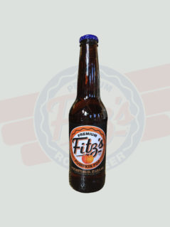 Pumpkin Pop | Fitz's | 12 Pack
